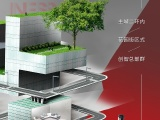 时代未来科技城 城市主脉之上,擎启菁英仰望!