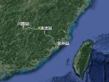 9月底首通车!兴泉铁路又有新进展!四大站点进度曝光.....