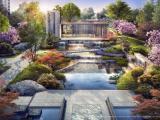 龙湖·天奕  世界豪宅实体样板区&景观体验区 即将绽放