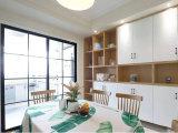 家里的厨房装修选开放式?这两个问题先考虑,这些方法也可以!