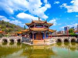 云南四城,2021年避暑旅居新选择,总价不到20万一套房!