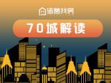 70城解读:去年12月二线城市涨幅与上月相同,武汉新房上涨、二手房下跌0.3%